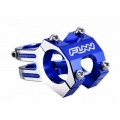 Funn Stem Funnduro 60mm Blue 31.8mm
