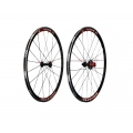 "Road Wheel Set 1HPR X-TREME J133 ""Semi Carbon"" Tire 33mm"