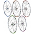 1HPR Enduro Expert TH20 White Front Wheel (Colors)