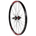 "1HPR Enduro Expert Black Rear 26"" Wheel (logos in many Colors)"