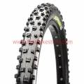 Maxxis Swampthing 26x2.35 Maxxpro (60a) reforzada (2ply butyl)