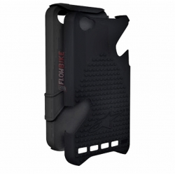 Funda Alpinestars IPHONE 4 Bionic Negro