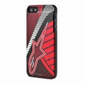 Cover Alpinestars IPHONE5 BTR Red