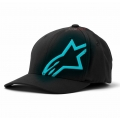 Alpinestars Cap Corp Shift 2 Black / Blue