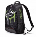 Backpack Alpinestars Performer Daredevil Black