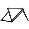 Frame bicycle Fixie Aventon Mataro Black