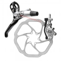 Avid x0 Silver Hydraulic Disc Brake + Disco HS1 2013