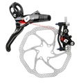 Avid x0 Black Hydraulic Disc Brake