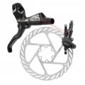 Avid Elixir 1 Hydraulic Disc Brake + Disco G2 Black 2013