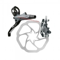 Avid Elixir 7 Hydraulic Disc Brake + Disco HS1 Grey 2013