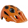 Casco Bluegrass Golden Eye Naranja