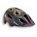 Casco Bluegrass Golden Eye Negro Marron