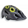 Casco Bluegrass Golden Eye Negro Verde