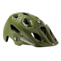 Casco Bluegrass Golden Eye Verde Militar