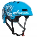 Casco Bluegrass Superbold Azul