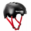 Casco Bluegrass Superbold Negro 13
