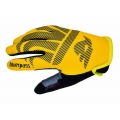 Guantes Bluegrass Red Wolf Amarillo Negro