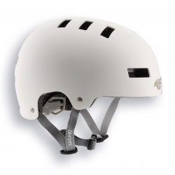 Casco Bluegrass Superbold Blanco Brillante