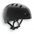 Casco Bluegrass Superbold Negro Brillante