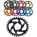 Plato Ovalado Bpart Components Direct Mount Sram GXP BOOST Narrow Wide 34 dientes (Colores)