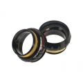Campagnolo Super Record Bottom Bracket Cups