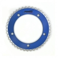 Plato Fixie Csepel Royal Azul