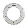 Plato Fixie Csepel Royal Plata