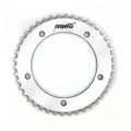 Plato Fixie Csepel Royal Blanco