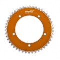 Plato Fixie Csepel Royal Naranja