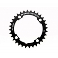 ChainRing El Gallo Drop-Stop 32 Teeth 1x10/1x11s Black