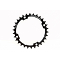 ChainRing El Gallo Drop-Stop 30 Teeth 1x10/1x11s Black