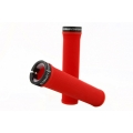 El Gallo Components Grips 1 Lock-On Red