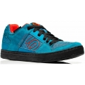 Zapatillas Five Ten Freerider Teal & Grenadine