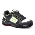 Zapatillas Five Ten Sam Hill Negro Blanco Verde