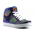 Zapatillas Five Ten Line King - Navy/Gray/Grass green