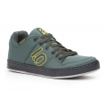 Zapatillas Five Ten Freerider Canvas Myrtle Green