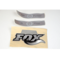 Kit Pegatinas Adhesivos Horquilla Fox Float 36 Gris 10