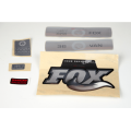 Kit Pegatinas Adhesivos Horquilla Fox Van 36 Fit RC2 10