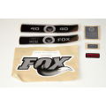 Kit Pegatinas Adhesivos Horquilla Fox 40 Fit RC2 10