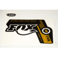 Kit Pegatinas Adhesivos Horquilla Fox Van 36 Fit RC2 12