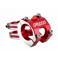 Funn Stem Funnduro 45mm Red 31.8mm