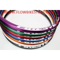 "FireEye Excelerant Rim 26"" Colors 28mm"