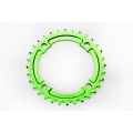 ChainRing FireEye Narrow Wide 34 teeth 10/11s Green