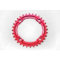 ChainRing FireEye Narrow Wide 30 teeth 10/11s Red