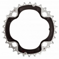 Shimano XT ChainRing 22 teeth M782 10 Speed Triple.
