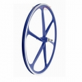 "Wheelset Sticks Fixie 700"" Blue Flip - Flop"
