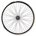 "Fixie Rear Wheel 700"" Polo Black Profile"