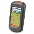 GPS Mano Garmin Oregon 450