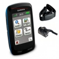 GPS Mano Garmin Edge 800 PACK HR/CAD