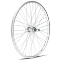 "Rear Wheel 24"" Gurpil Cyber ​​10 (Thread cassette)"